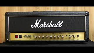 앰프에 대한 모든것 everything about guitar amplifier