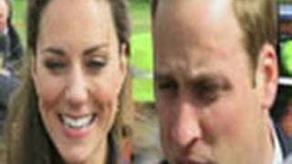Prince Williams and Kate's Movie Date