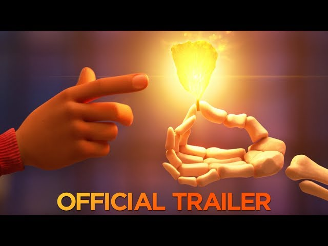Coco - Official US Trailer