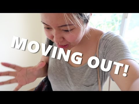 MOVING OUT SO SOON! (Sept. 8-9, 2017) - saytioco