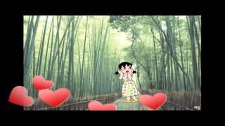 Mưa đã tạnh - Nhật Kim Anh (Doraemon Music Video)