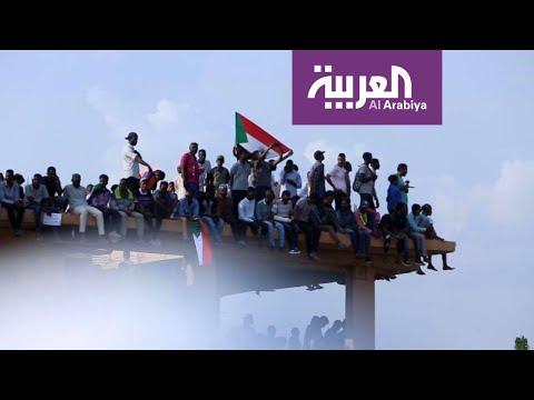 احتفالات تعم السودان بعد توقيع الإعلان الدستوري  - نشر قبل 2 ساعة