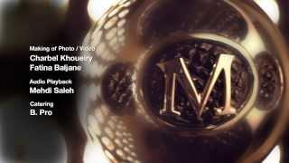 Mohammed Assaf - Ya Hal Arab | #محمد_عساف - يا هالعرب