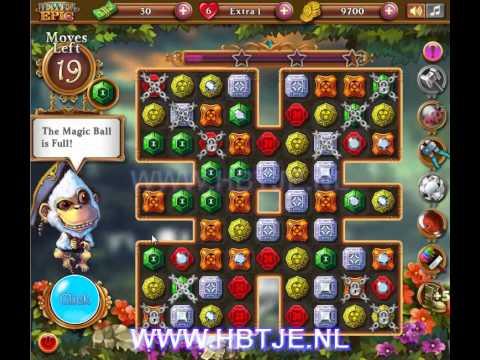 Jewel Epic level 34