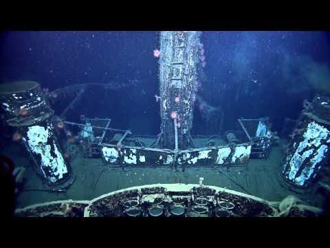 NAUTILUS LIVE 2014   Nautilus Update - July 29th