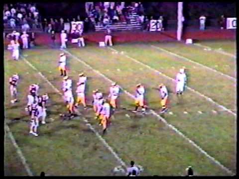 Summit vs Parsippany Football 1996