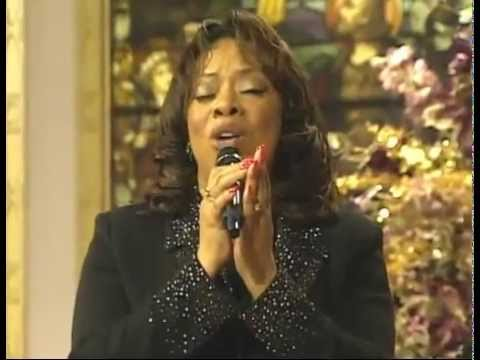 Helen Baylor sings AWESOME GOD