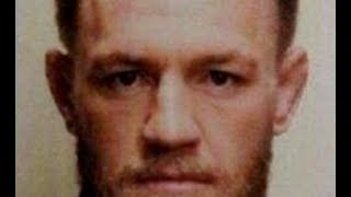 """Conor McGregor 