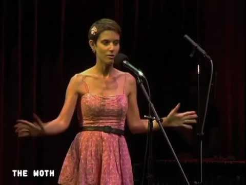 The Moth Presents Wendy Spero: Stranger Bonding