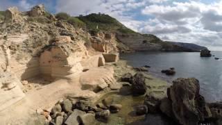 Mallorca - Karma  Drone test video