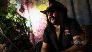 Vinnie Paul From HellYeah Talks Drums