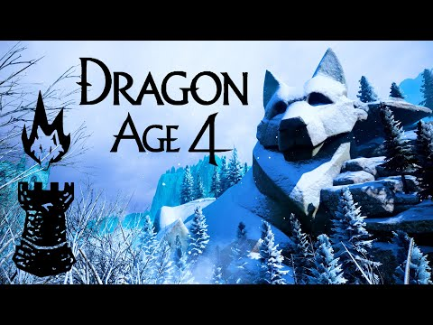 A Complete History Of Dragon Age 4 Ft: @Jackdaw + @VGS - Video Game Sophistry
