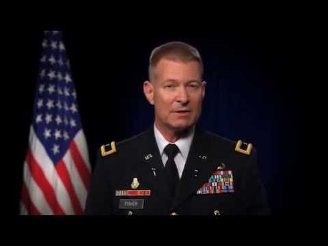 A Message from Chaplain (Brig. Gen.) Carlton Fisher, Jr.
