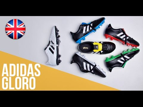 Review adidas gloro (English version)