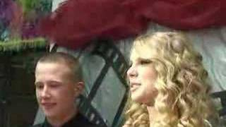 Download Taylor Swift at Hillcrest Prom MP3 song and Music Video