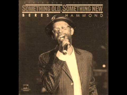 Beres Hammond - Warriors Don't Cry