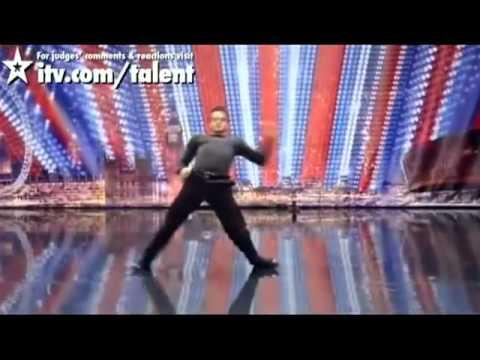 Cái hay Những màn trình diễn hay nhất của America got talent vừa qua   YouTube