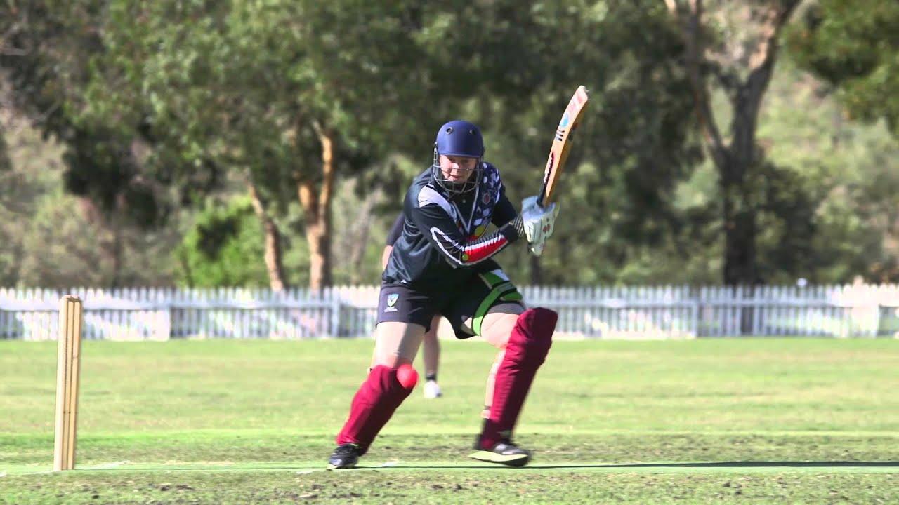 Noogal Toengorrt Tani -  Female Cricket Camp
