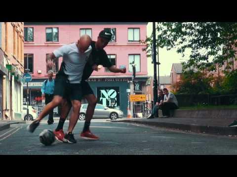 TRICKPEDIA N.2 - ANNAP By Edward Van Gils - Ronaldinho Globe Street Team