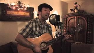 "Bob Lind's ""Elusive Butterfly"" Performed by Joe G."