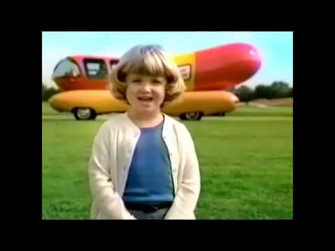 Oscar Mayer song
