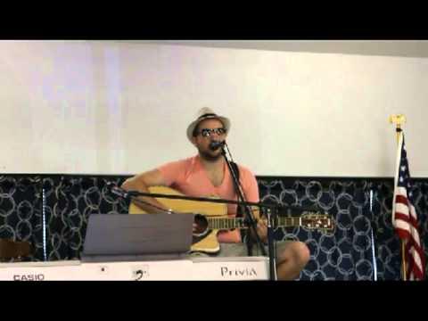 kars for kids kyle campbell singing original song