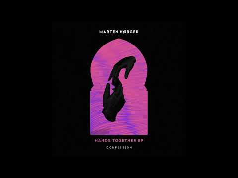 Marten Hørger & Neon Steve - You Don't