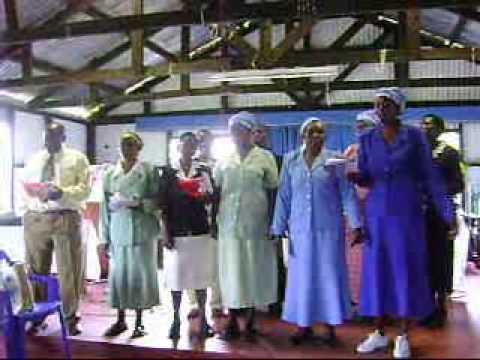 PCEA Kimbo Church Choir - Coka Magomanoini Ma Njira.wmv