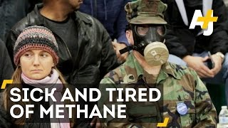 Outraged And Sick Of Methane Gas Leak: California Leaking Part 1
