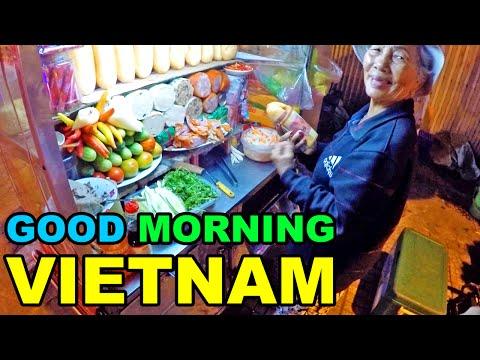 Good Morning Vietnam #322 2016.01.23