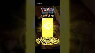 【Triple Fantasy】Diamond Card×9 (GREAT PULL!) screenshot 4