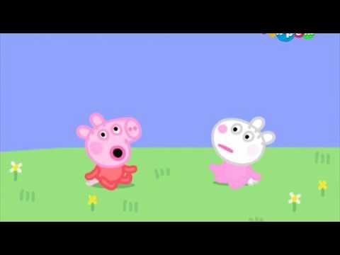 Свинка пеппа чей мультфильм