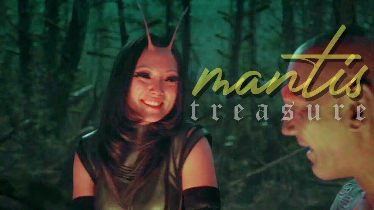 Download mantis | treasure