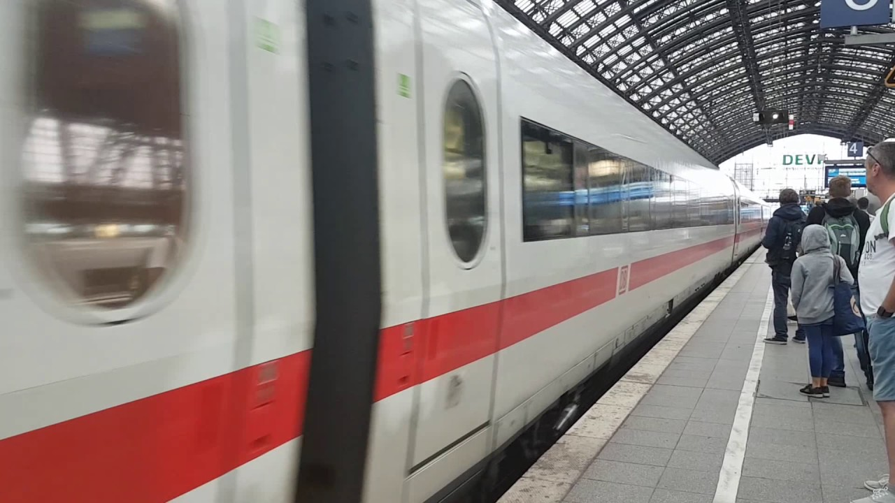 Db Bahn Köln