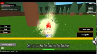 Roblox DragonBall Z Worst Wish in history