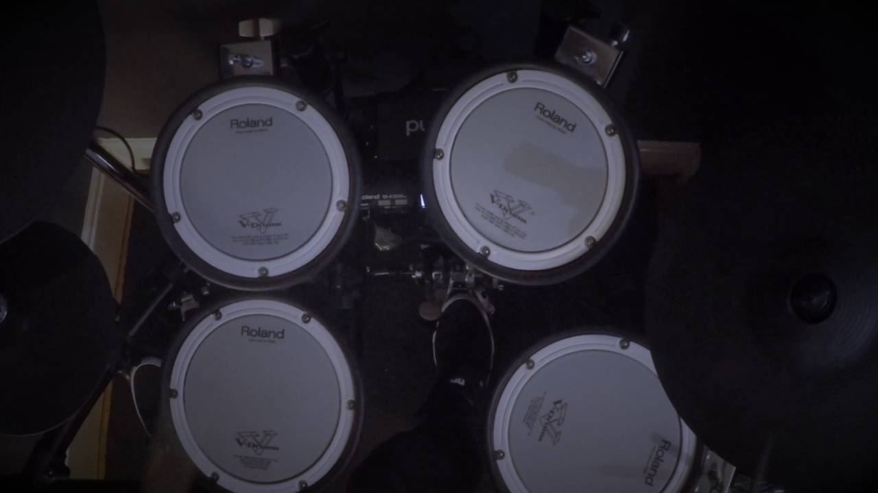 The Winstons 'Amen, Brother' (Amen Break) drum beat - YouTube