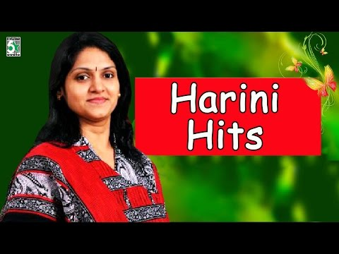 Harini Super Hit Famous Songs | Audio Jukebox