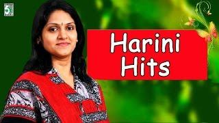 Harini Super Hit Famous Songs , Audio Jukebox