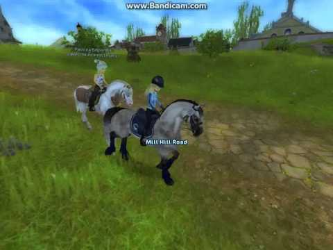 Star Stable Online The Changeling ( Twitch Remix )