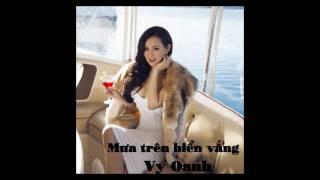 OFFICIAL | Audio | Mưa Trên Biển Vắng - Vy Oanh