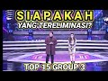 YANG TERELIMINASI POP ACADEMY TADI MALAM TOP 15 GROUP 3 mp3