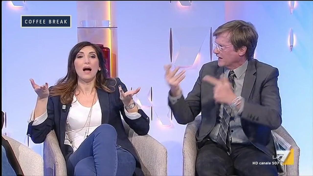 Vs Laura Gumpel Udo CarmineHai Tecce'che IgnoranzaMaronna Du 7v6gfyIYb
