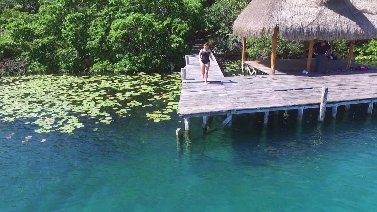 Lake Bacalar | Mexico Lakes |Lake Bacalar Mexico