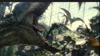 Jurassic World Movie review! (SPOILERS)