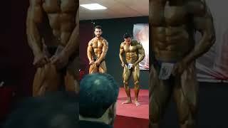 Mr Lahore 2019 Contest