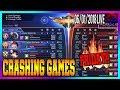 Global No.1 Lesley's Crashing Games / North America Marksman / MLBB / Mobile Legends