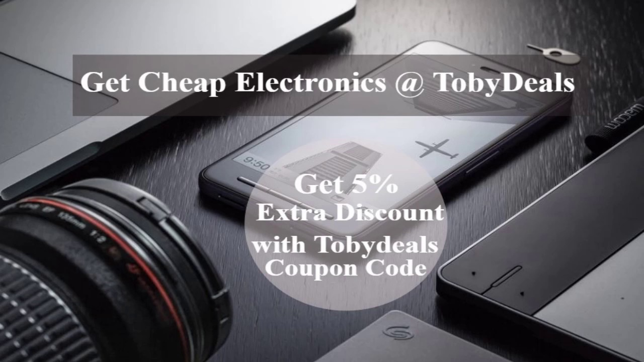 5 Toby Deals Coupon Codes Toby Deals Discount Codes Toby Deals Promo Codes Youtube