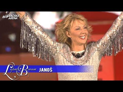 Lepa Brena - Janos - (LIVE) - (Beogradska Arena 20.10.2011.)