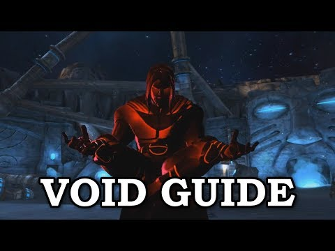 Void Guide  Full Review and Abilities Explained  Marvel Contest of Champions