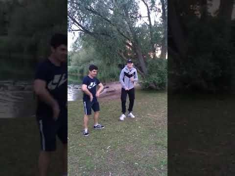 DANCE MIT DE GÄNSE